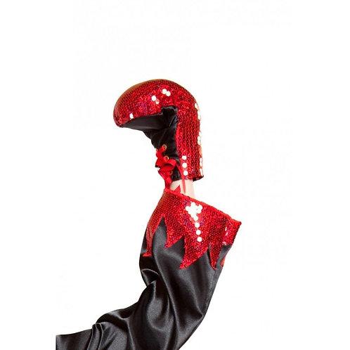 GL103 Sequin Boxing Gloves