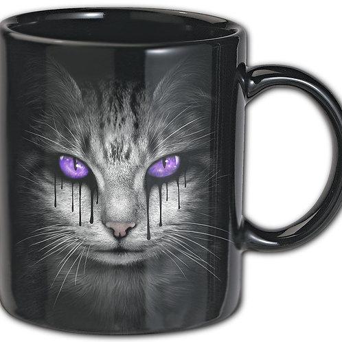 CAT'S TEARS - Ceramic Mugs 0.3L - Set of 2