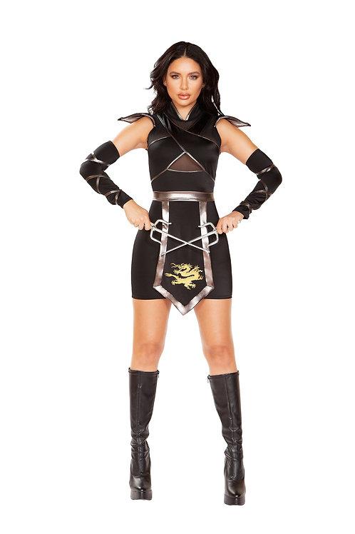 4899 - 2pc Ninja Warrior