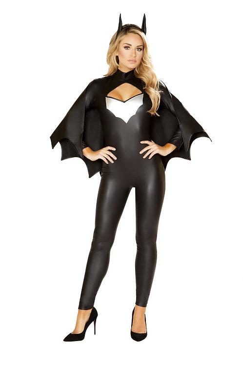 4853 - 3pc Sexy Bat Crusader