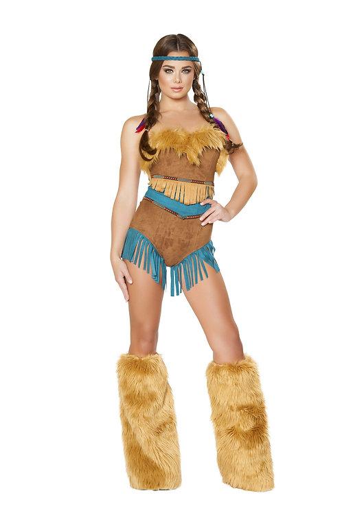 4704 - 2pc Tribal Vixen