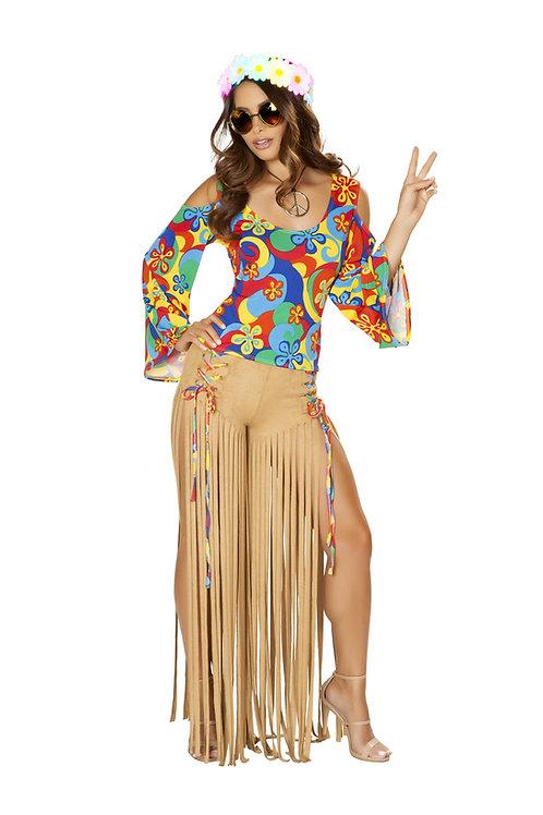 4881 - 2pc Hippie Princess