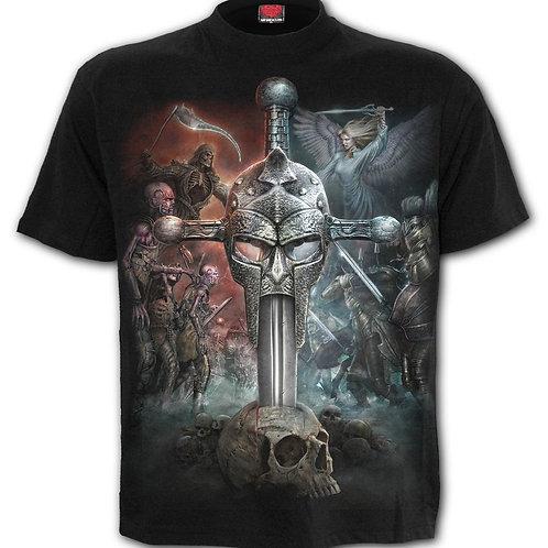 APOCALYPSE - T-Shirt Black