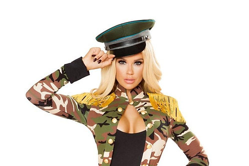 4833 - Military Hat