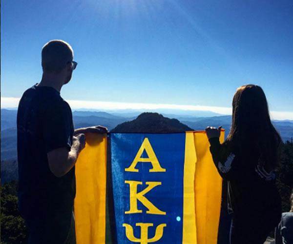 Akpsi Flag