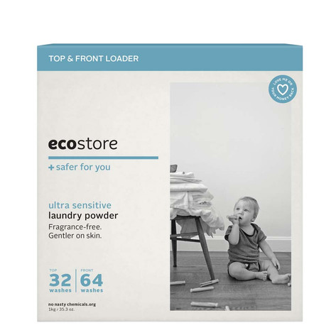LAUNDRY POWDER - ECOSTORE