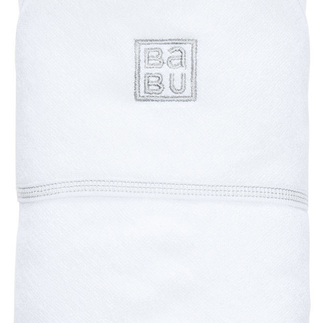 HOODED BATH TOWEL - BABU