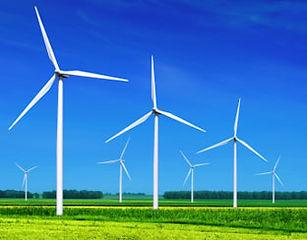 Consulting Solutions denkt mee aan de toekomst voor onze volgende generatie en werkt daarom samen met leveranciers die ons ecologische propere stroom leveren