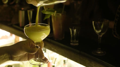 Ours Reasturant London - Promo Video