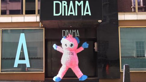Drama Parklane Mascott - Promo Video