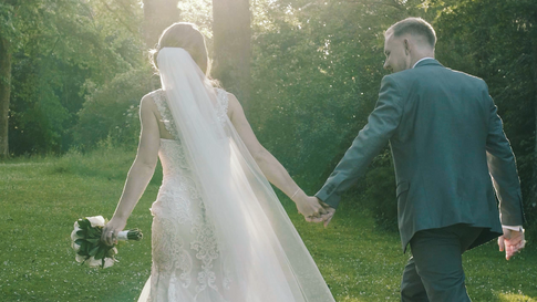 Jade and Drew's Wedding - Wedding Video