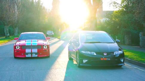 Honda Civic Type R - Promo Video