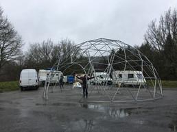 Installation à Eymoutiers