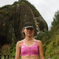 Carolina Tabares