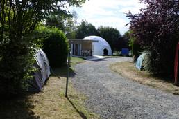 Mini-camp cirque - Panissières
