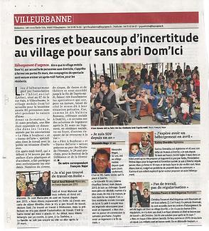 Dom' Ici Villeurbanne