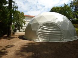 Centre social Les Taillis - Bron