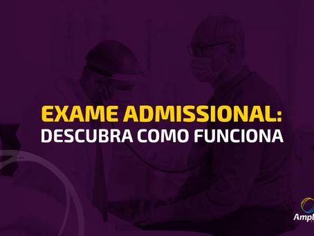 Exame admissional: entenda sua importância e como funciona