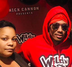 Nick Cannon - Wild N' Out