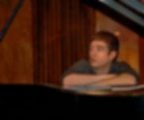 Piano tuner, Chicago