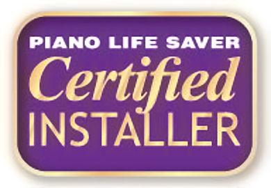 Dampp-Chaser Certified Installer