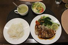 豚ロースステーキ
