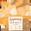 Thumbnail: Legoomies Misti - Party Box 720gr (6x120gr)
