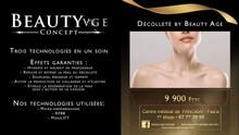 Beauty Age Concept