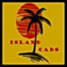 Island Cabs Logo