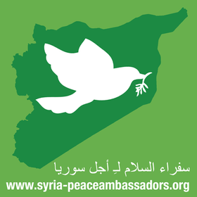 Ambassadors for Peace in Syria
