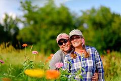 Emily Nekl, Flower farmer