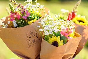 Fres cut flower bouquets