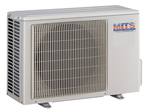 Mits Air Conditioner Side Discharge