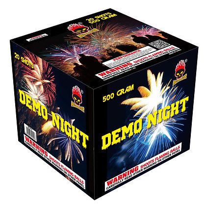 Demo Night