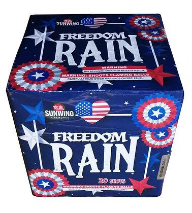 Freedom Rain