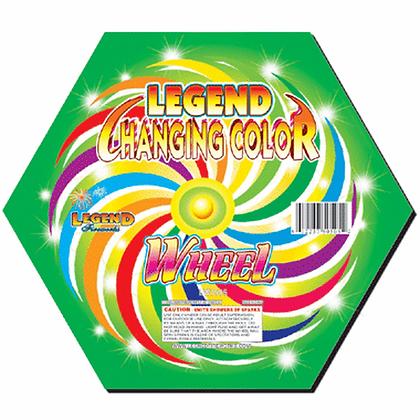 Legend Wheel