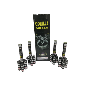 Gorilla Shells