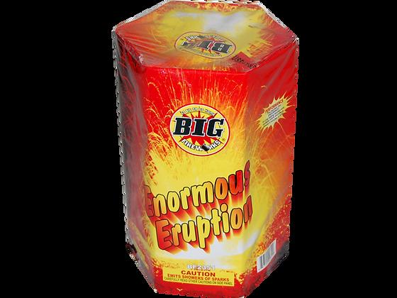 Enormous Eruption