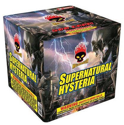 Supernatural Hysteria