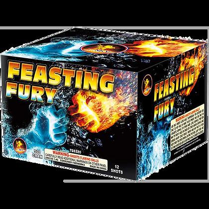 Feasting Fury