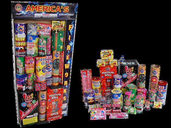 America's Assortment