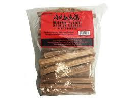 Mayan Fire Starter