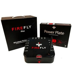 Titan/Firefly Plus Firing System Bundle