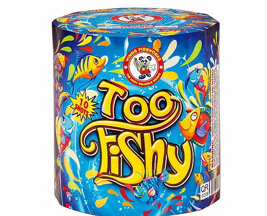 Too Fishy