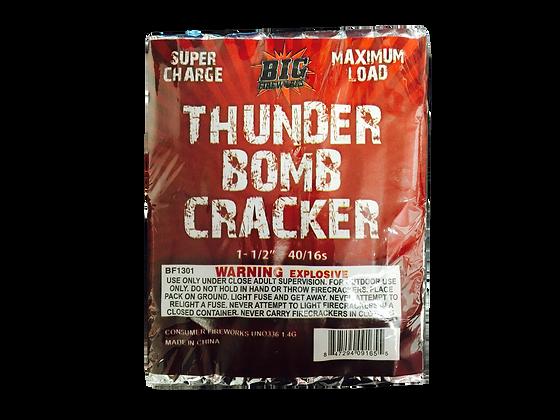 Thunder Bomb - Half Brick