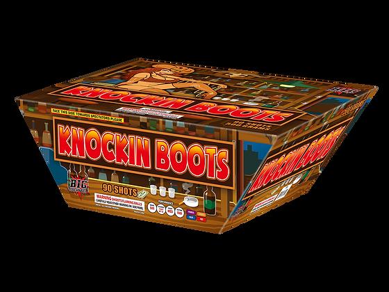 Knockin Boots