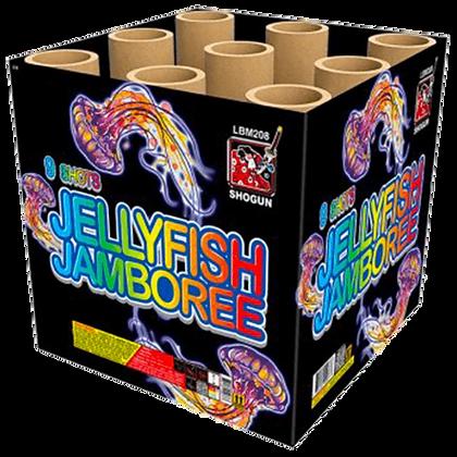 Jellyfish Jamboree