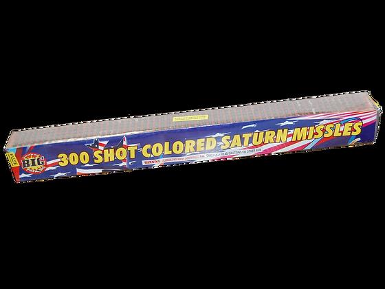 300 Shot Saturn Missile Colored