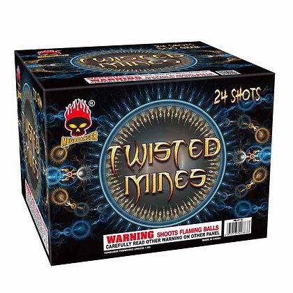 Twisted Mines
