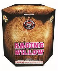 Raging Willow